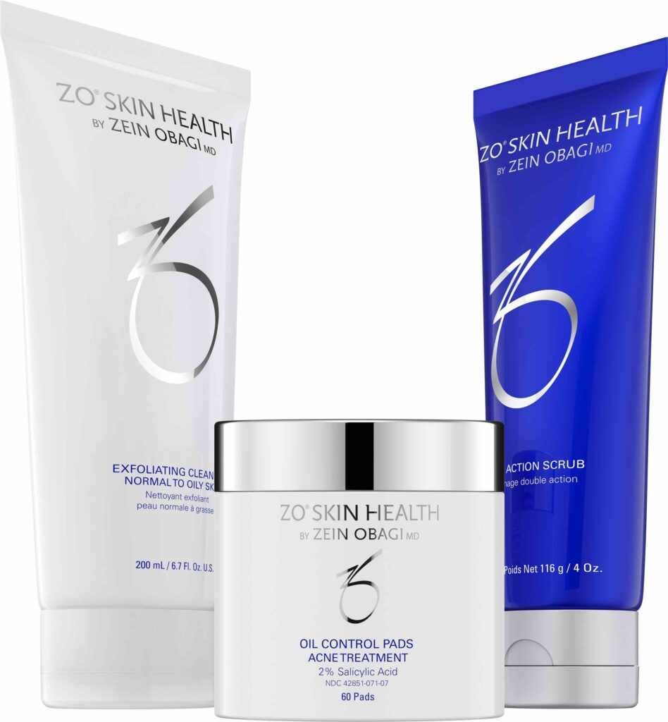 Click Here to Browse ZO Products